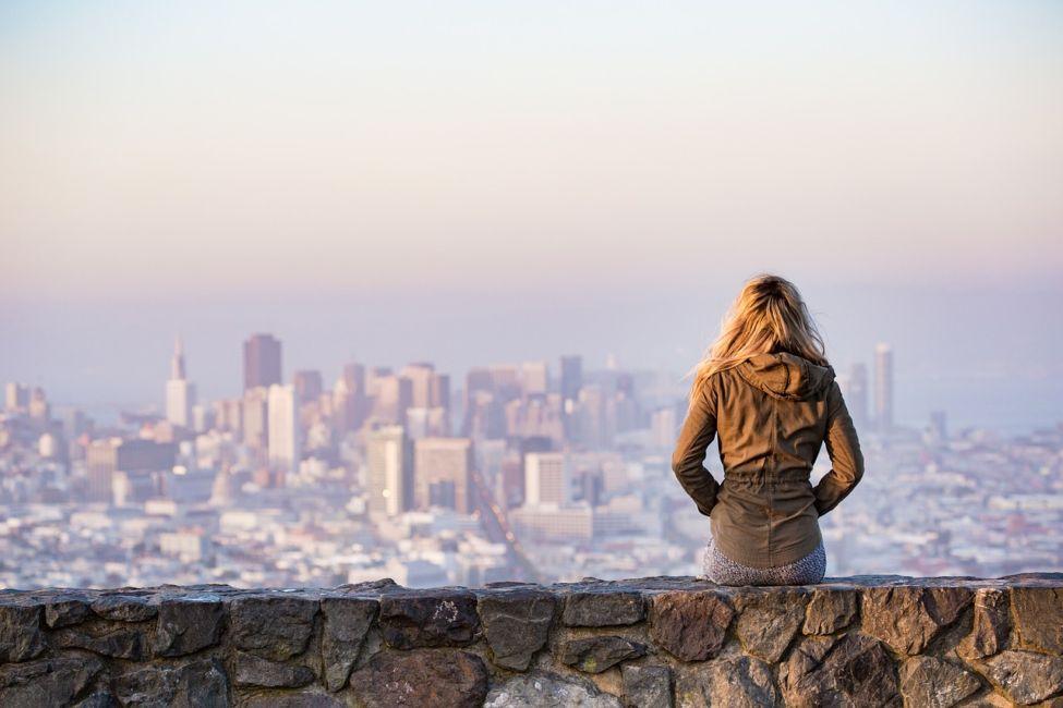 tours of San Francisco