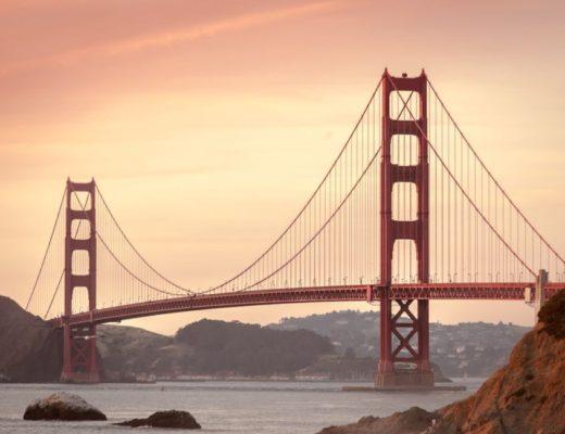 music tour of San Francisco
