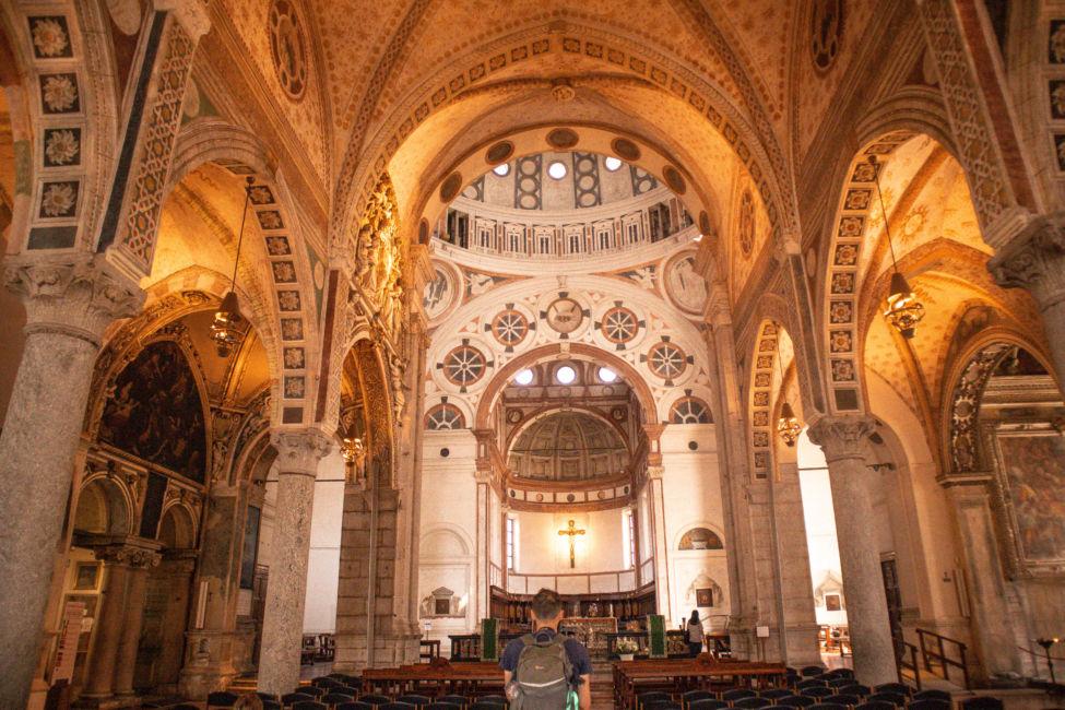 places to visit in milan