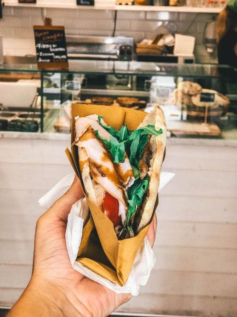 puzze sandwich puglia