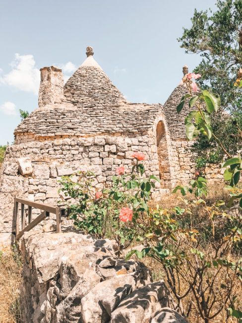 stone truly house
