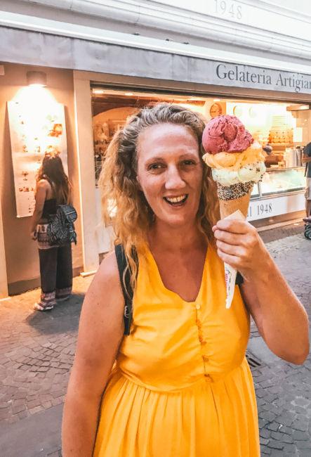gelato sirmione