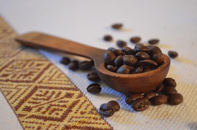 coffee tasting Rwanda