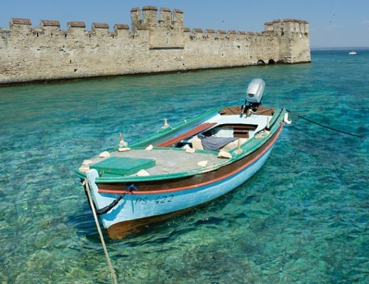 sirmione things to do