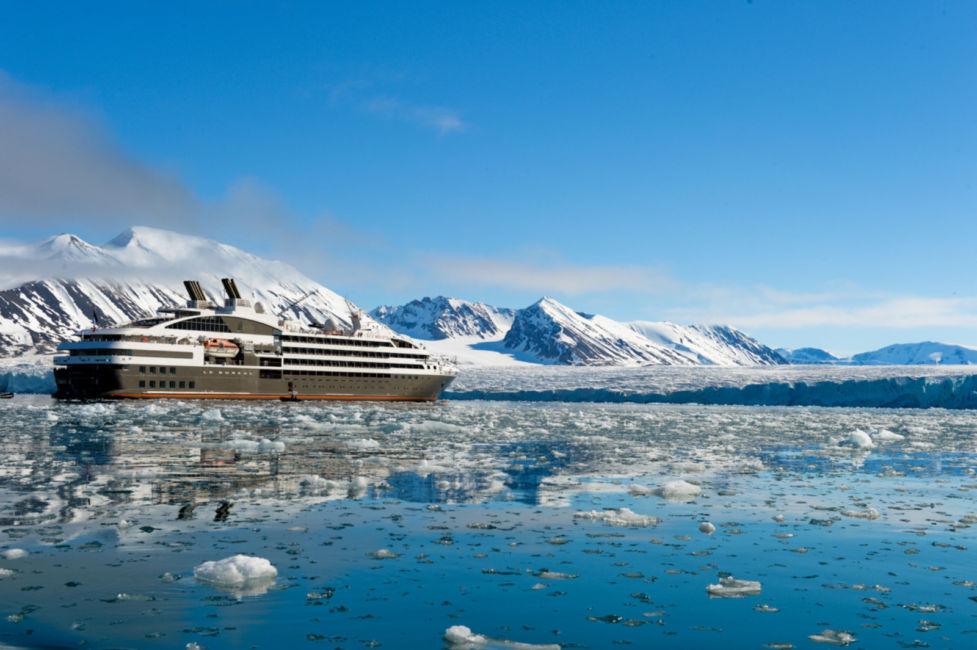 poignant luxury cruise