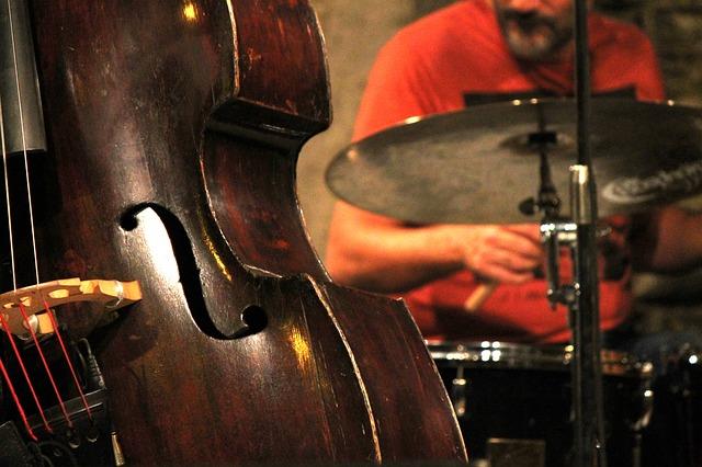 free jazz in amsterdam