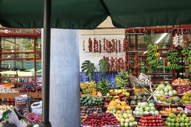 big market amsterdam