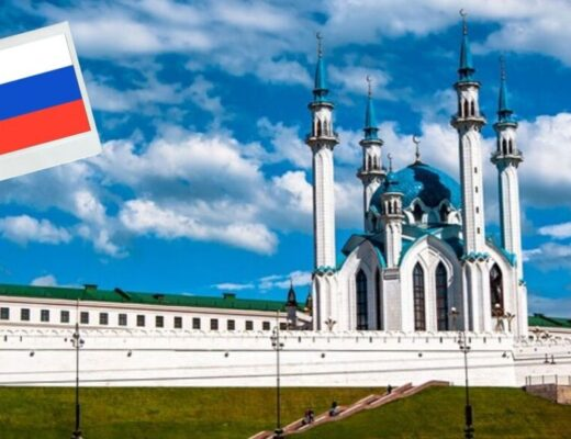 places to visit in russia