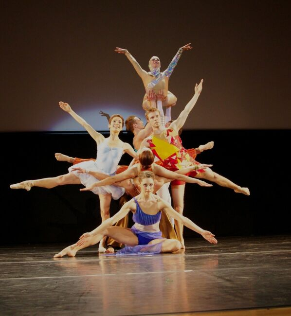 ballet in perm russia