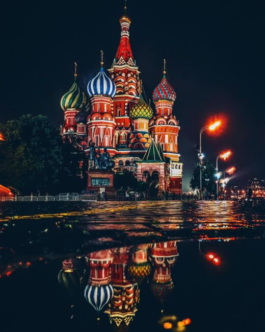 most beautiful place to visit in russia