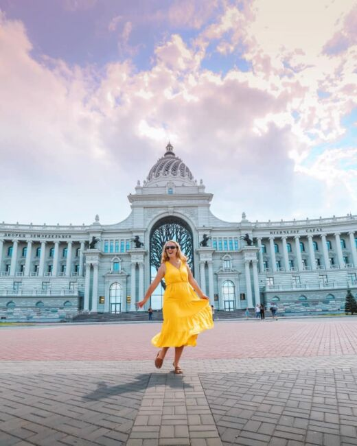 beautiful cities in russia