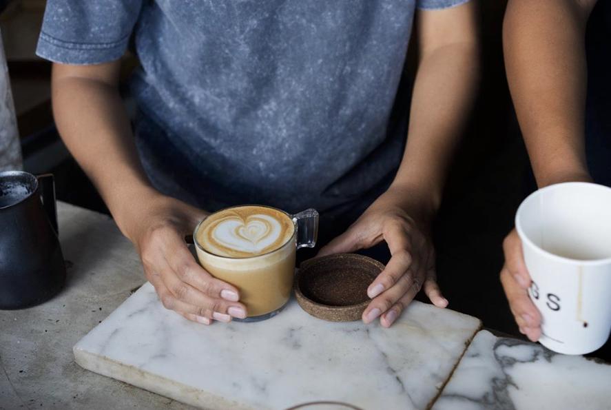 best coffee in canggu
