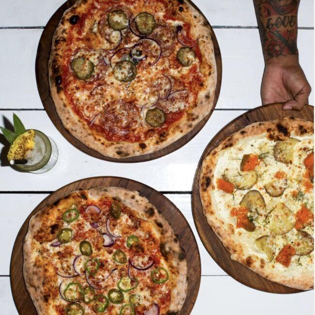 cangi pizza place