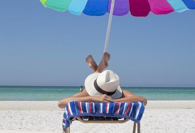 best beach activities florida