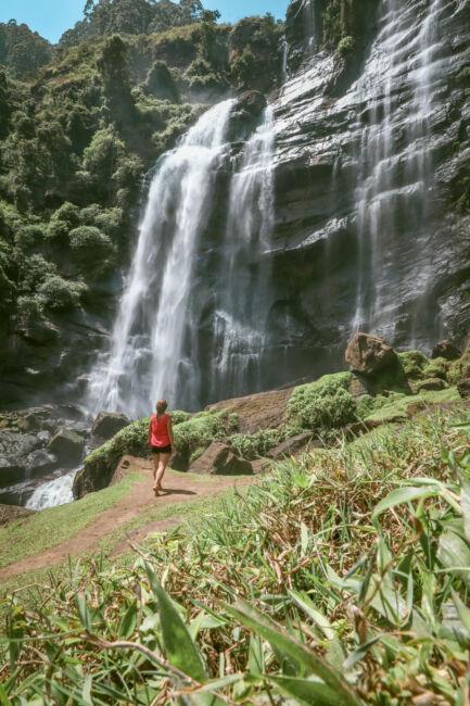 bomburuella falls