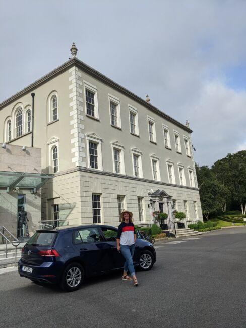 dunboyne castle hotel
