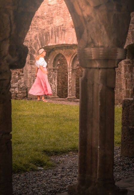 bective abbey meath