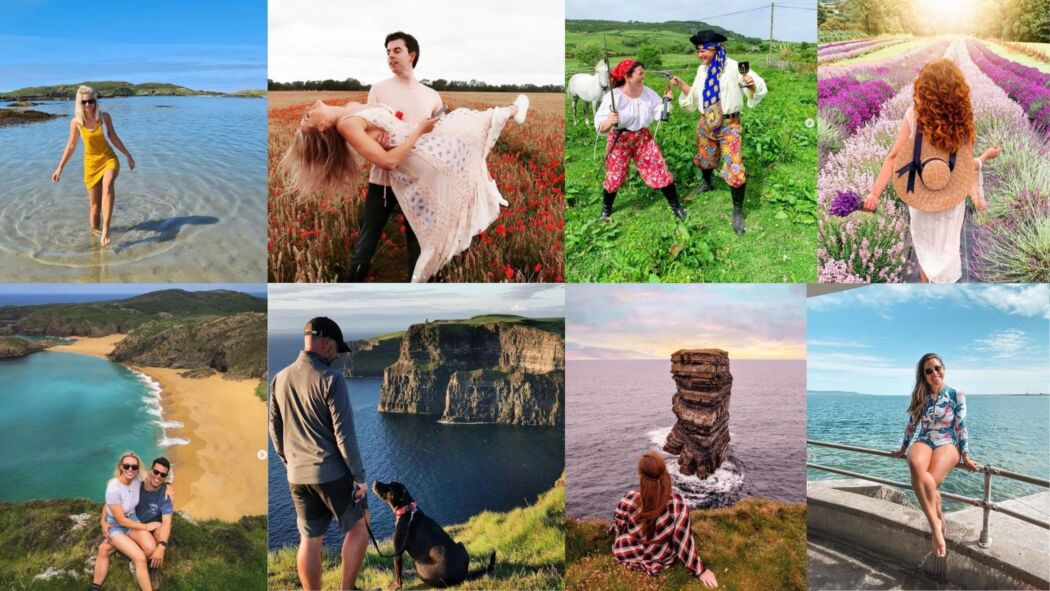 top irish travel bloggers