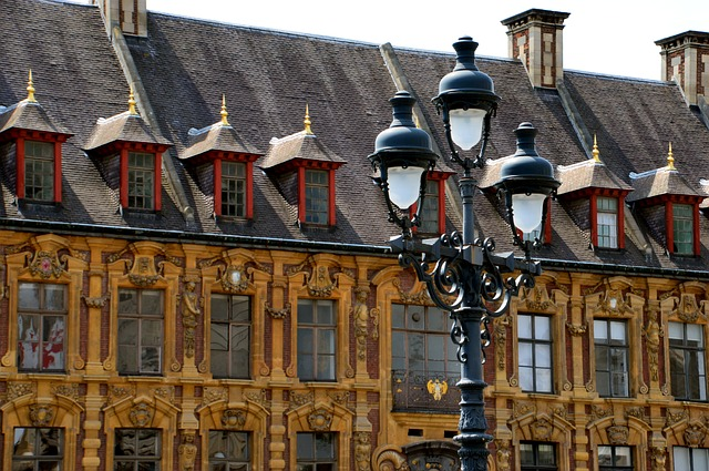 northern france cities